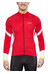 GORE BIKE WEAR Power 2.0 Thermo - Maillot manga larga Hombre - negro rojo